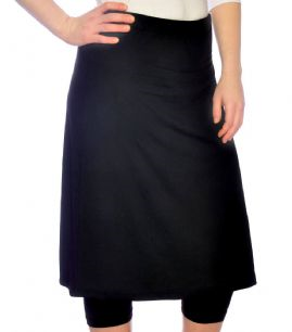 Kosher casual skirt