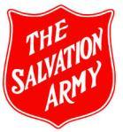salv army logo
