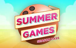 AMFBrunswickZone Summer games
