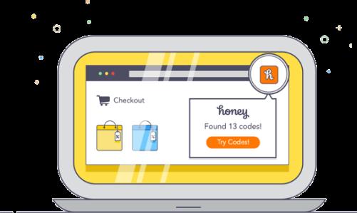 codes-savings honey