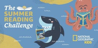 Amazon smr reading challenge